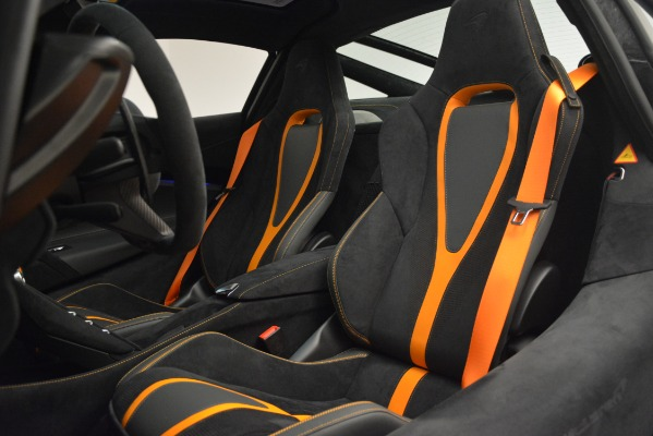 Used 2019 McLaren 720S Coupe for sale Sold at Aston Martin of Greenwich in Greenwich CT 06830 20
