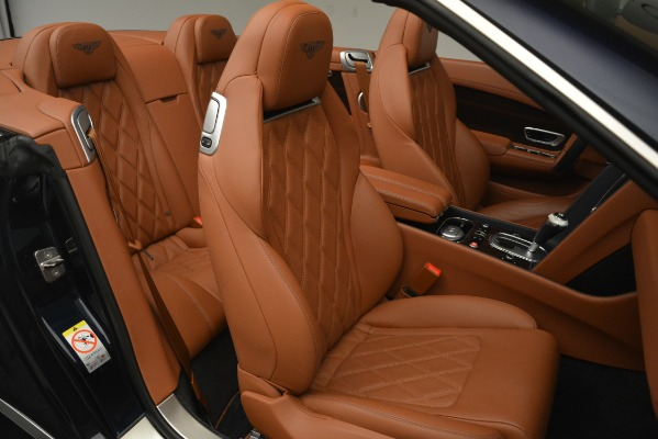 Used 2014 Bentley Continental GT Speed for sale Sold at Aston Martin of Greenwich in Greenwich CT 06830 28