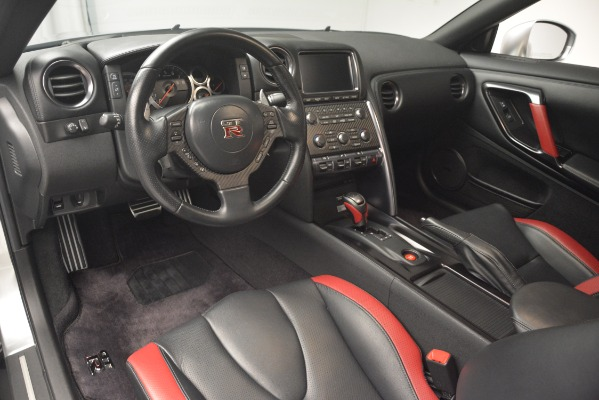 Used 2013 Nissan GT-R Black Edition for sale Sold at Aston Martin of Greenwich in Greenwich CT 06830 15