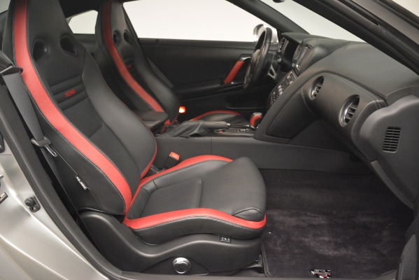 Used 2013 Nissan GT-R Black Edition for sale Sold at Aston Martin of Greenwich in Greenwich CT 06830 21