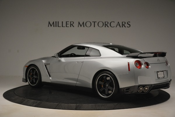 Used 2013 Nissan GT-R Black Edition for sale Sold at Aston Martin of Greenwich in Greenwich CT 06830 4