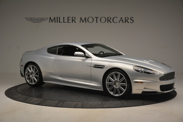 Used 2009 Aston Martin DBS Coupe for sale Sold at Aston Martin of Greenwich in Greenwich CT 06830 10