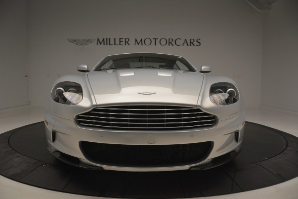 Used 2009 Aston Martin DBS Coupe for sale Sold at Aston Martin of Greenwich in Greenwich CT 06830 13
