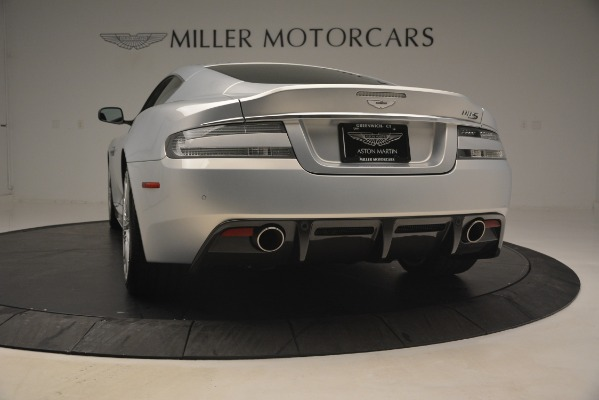 Used 2009 Aston Martin DBS Coupe for sale Sold at Aston Martin of Greenwich in Greenwich CT 06830 15