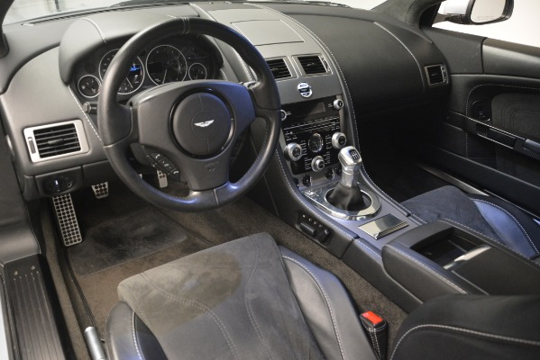Used 2009 Aston Martin DBS Coupe for sale Sold at Aston Martin of Greenwich in Greenwich CT 06830 18