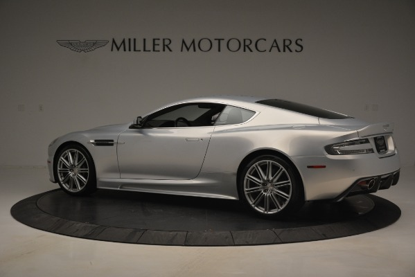 Used 2009 Aston Martin DBS Coupe for sale Sold at Aston Martin of Greenwich in Greenwich CT 06830 4