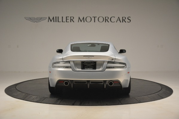 Used 2009 Aston Martin DBS Coupe for sale Sold at Aston Martin of Greenwich in Greenwich CT 06830 6