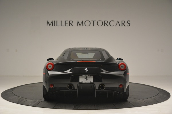Used 2014 Ferrari 458 Speciale for sale Sold at Aston Martin of Greenwich in Greenwich CT 06830 6
