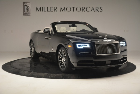 Used 2018 Rolls-Royce Dawn for sale Sold at Aston Martin of Greenwich in Greenwich CT 06830 13