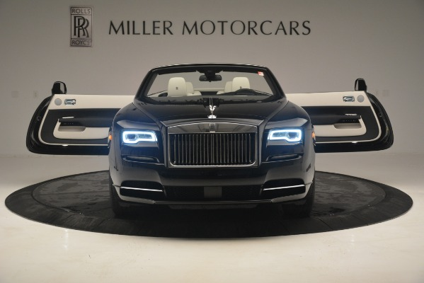 Used 2018 Rolls-Royce Dawn for sale Sold at Aston Martin of Greenwich in Greenwich CT 06830 14
