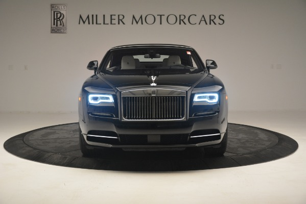 Used 2018 Rolls-Royce Dawn for sale Sold at Aston Martin of Greenwich in Greenwich CT 06830 15