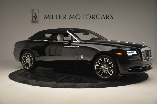 Used 2018 Rolls-Royce Dawn for sale Sold at Aston Martin of Greenwich in Greenwich CT 06830 26