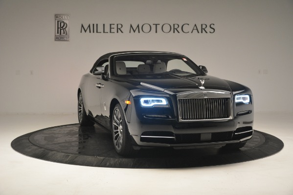 Used 2018 Rolls-Royce Dawn for sale Sold at Aston Martin of Greenwich in Greenwich CT 06830 28