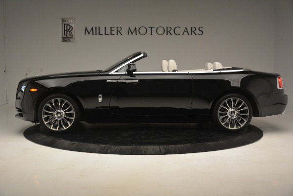 Used 2018 Rolls-Royce Dawn for sale Sold at Aston Martin of Greenwich in Greenwich CT 06830 4