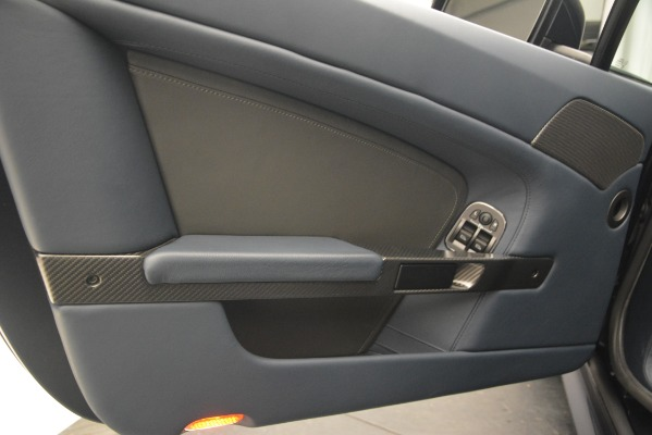 Used 2012 Aston Martin V12 Vantage for sale Sold at Aston Martin of Greenwich in Greenwich CT 06830 17