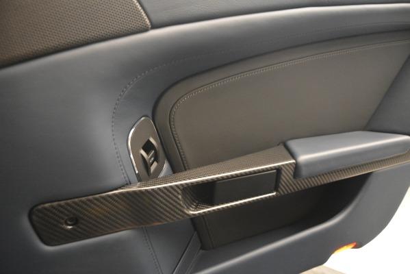 Used 2012 Aston Martin V12 Vantage for sale Sold at Aston Martin of Greenwich in Greenwich CT 06830 18