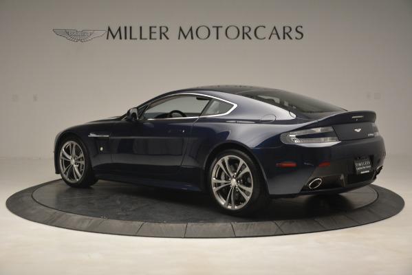 Used 2012 Aston Martin V12 Vantage for sale Sold at Aston Martin of Greenwich in Greenwich CT 06830 4
