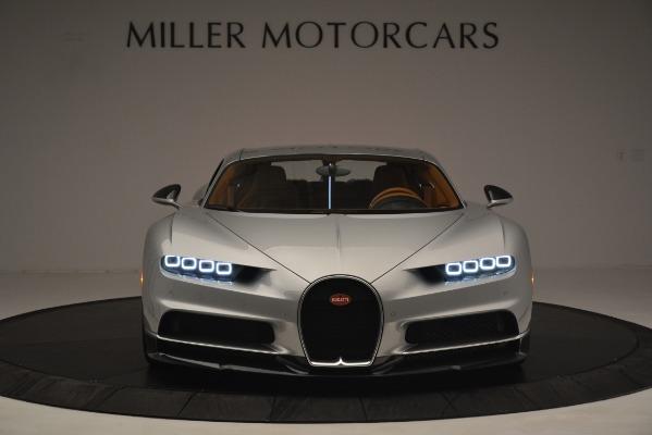 Used 2019 Bugatti Chiron for sale Sold at Aston Martin of Greenwich in Greenwich CT 06830 12