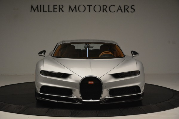 Used 2019 Bugatti Chiron for sale Sold at Aston Martin of Greenwich in Greenwich CT 06830 13