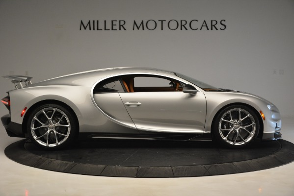 Used 2019 Bugatti Chiron for sale Sold at Aston Martin of Greenwich in Greenwich CT 06830 15