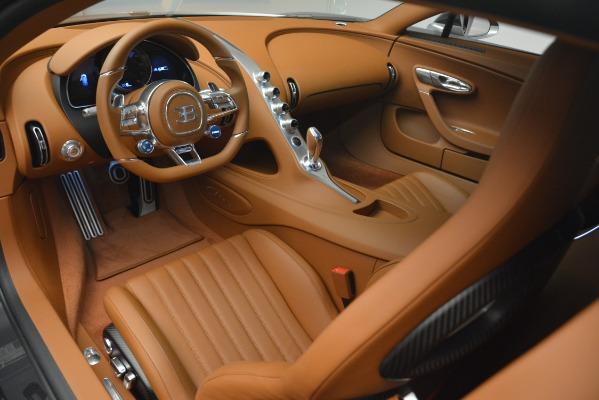 Used 2019 Bugatti Chiron for sale Sold at Aston Martin of Greenwich in Greenwich CT 06830 16