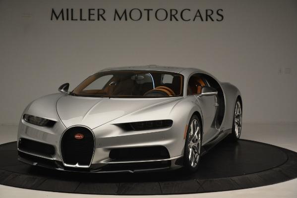 Used 2019 Bugatti Chiron for sale Sold at Aston Martin of Greenwich in Greenwich CT 06830 2