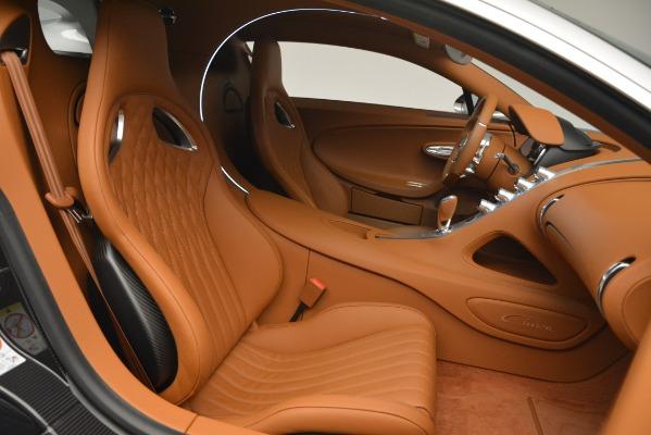 Used 2019 Bugatti Chiron for sale Sold at Aston Martin of Greenwich in Greenwich CT 06830 26