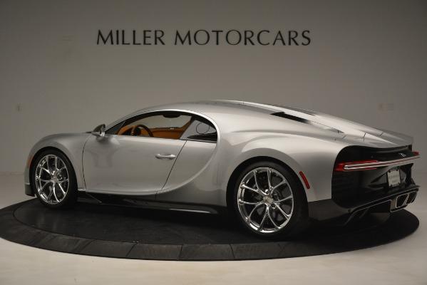 Used 2019 Bugatti Chiron for sale Sold at Aston Martin of Greenwich in Greenwich CT 06830 4