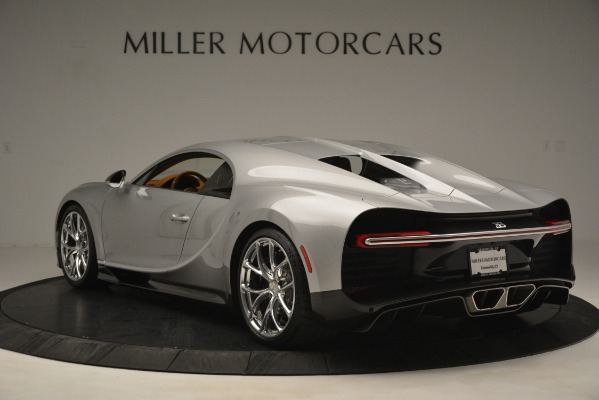 Used 2019 Bugatti Chiron for sale Sold at Aston Martin of Greenwich in Greenwich CT 06830 5
