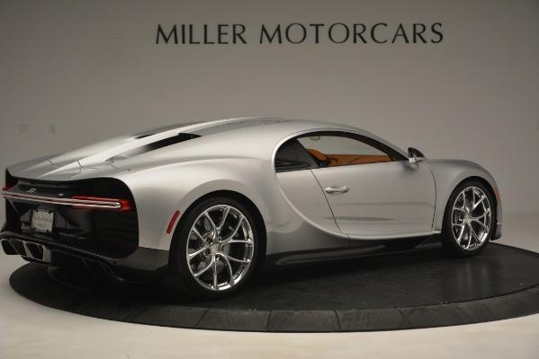 Used 2019 Bugatti Chiron for sale Sold at Aston Martin of Greenwich in Greenwich CT 06830 8