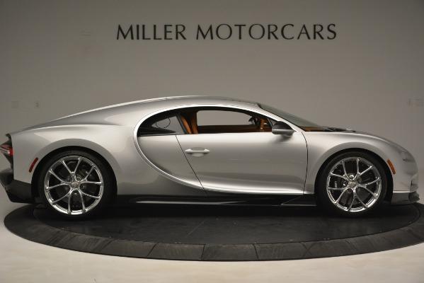 Used 2019 Bugatti Chiron for sale Sold at Aston Martin of Greenwich in Greenwich CT 06830 9