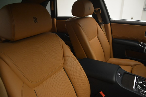 Used 2016 Rolls-Royce Ghost for sale Sold at Aston Martin of Greenwich in Greenwich CT 06830 19