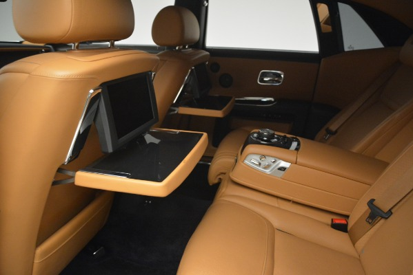 Used 2016 Rolls-Royce Ghost for sale Sold at Aston Martin of Greenwich in Greenwich CT 06830 22