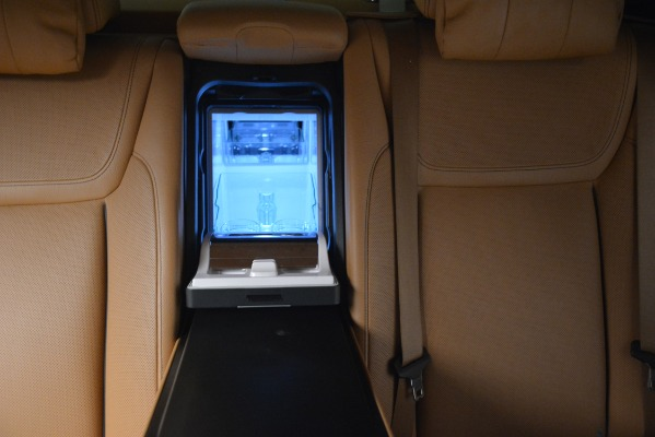 Used 2016 Rolls-Royce Ghost for sale Sold at Aston Martin of Greenwich in Greenwich CT 06830 24