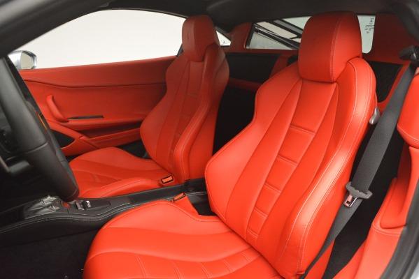 Used 2015 Ferrari 458 Italia for sale $215,900 at Aston Martin of Greenwich in Greenwich CT 06830 15