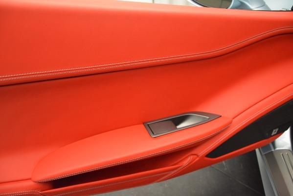 Used 2015 Ferrari 458 Italia for sale $215,900 at Aston Martin of Greenwich in Greenwich CT 06830 16
