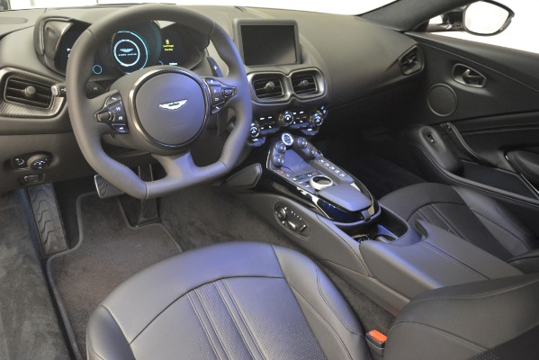 New 2019 Aston Martin Vantage V8 for sale Sold at Aston Martin of Greenwich in Greenwich CT 06830 15