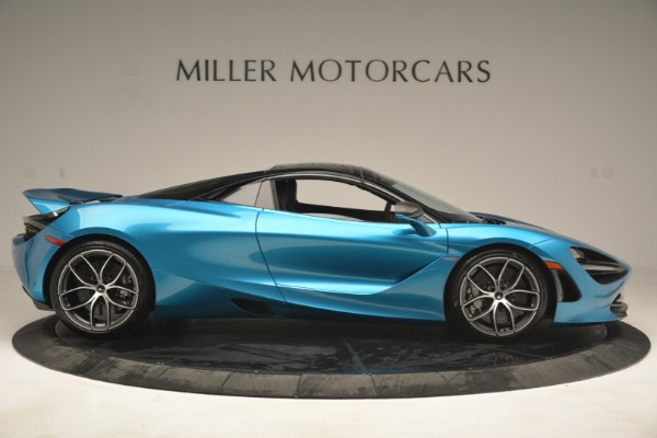 New 2019 McLaren 720S Spider for sale Sold at Aston Martin of Greenwich in Greenwich CT 06830 19