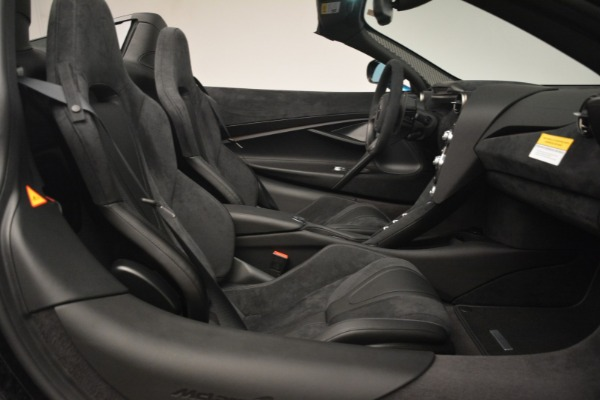 New 2019 McLaren 720S Spider for sale Sold at Aston Martin of Greenwich in Greenwich CT 06830 27