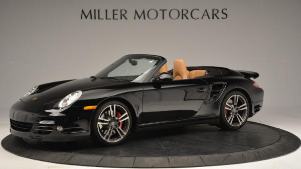 Used 2012 Porsche 911 Turbo for sale Sold at Aston Martin of Greenwich in Greenwich CT 06830 2