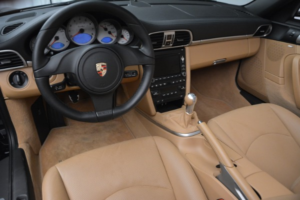 Used 2012 Porsche 911 Turbo for sale Sold at Aston Martin of Greenwich in Greenwich CT 06830 20
