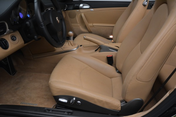 Used 2012 Porsche 911 Turbo for sale Sold at Aston Martin of Greenwich in Greenwich CT 06830 21