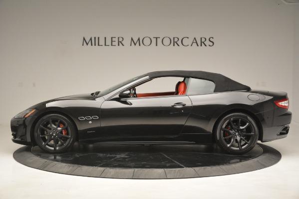 Used 2014 Maserati GranTurismo Sport for sale Sold at Aston Martin of Greenwich in Greenwich CT 06830 14