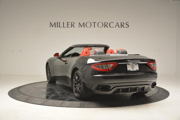 Used 2014 Maserati GranTurismo Sport for sale Sold at Aston Martin of Greenwich in Greenwich CT 06830 5