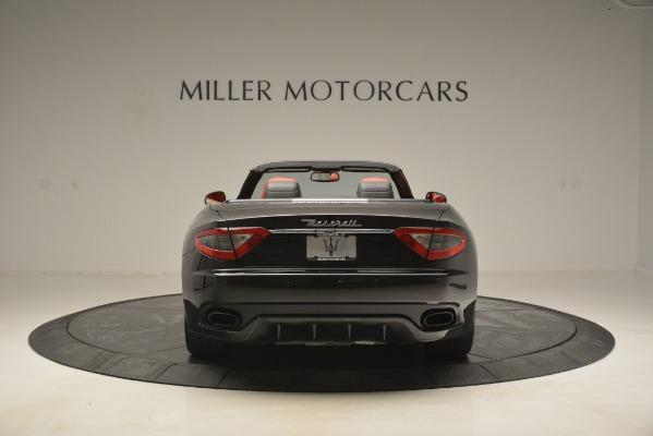 Used 2014 Maserati GranTurismo Sport for sale Sold at Aston Martin of Greenwich in Greenwich CT 06830 6