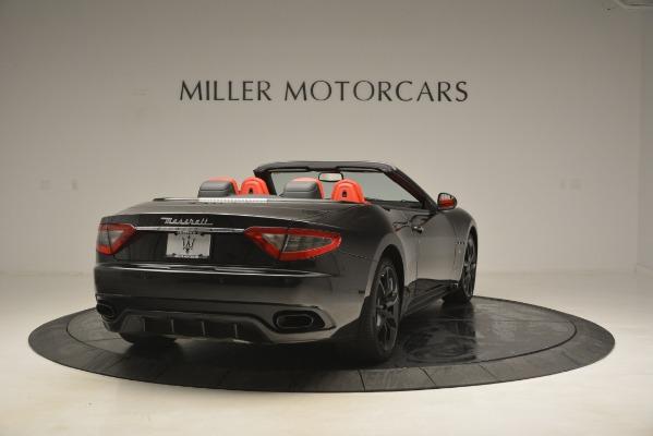 Used 2014 Maserati GranTurismo Sport for sale Sold at Aston Martin of Greenwich in Greenwich CT 06830 8