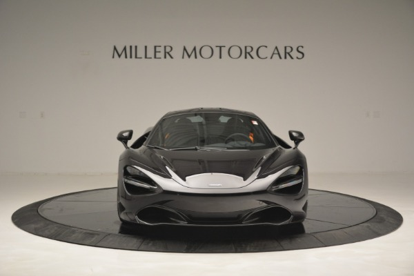 New 2019 McLaren 720S Coupe for sale $351,470 at Aston Martin of Greenwich in Greenwich CT 06830 12