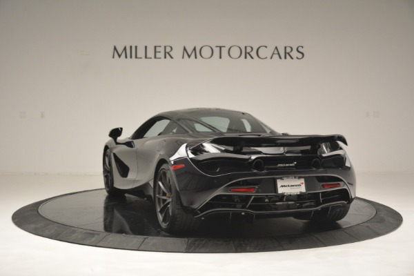 New 2019 McLaren 720S Coupe for sale $351,470 at Aston Martin of Greenwich in Greenwich CT 06830 5