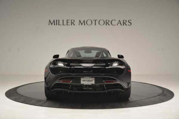 New 2019 McLaren 720S Coupe for sale $351,470 at Aston Martin of Greenwich in Greenwich CT 06830 6