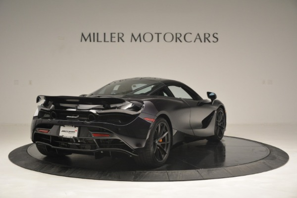 New 2019 McLaren 720S Coupe for sale $351,470 at Aston Martin of Greenwich in Greenwich CT 06830 7